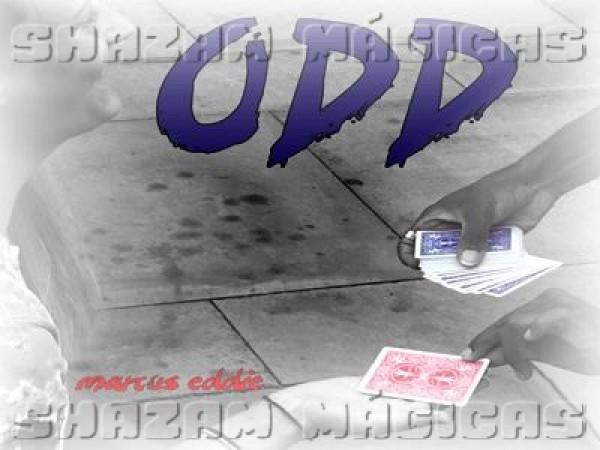 ODD (DVD EM VÍDEO)