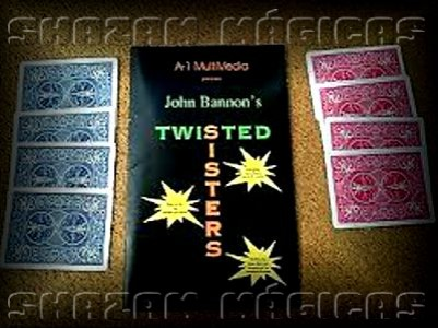 TWISTED SISTERS II
