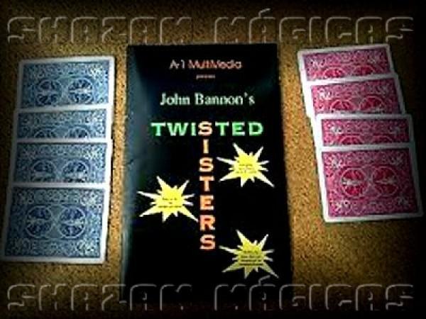 TWISTED SISTERS II