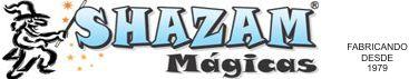 Shazam Mágicas
